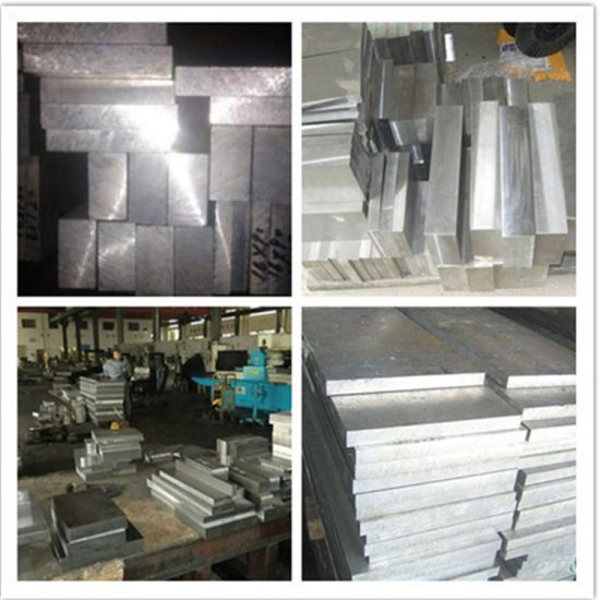 Aluminum Aircraft Plate (6063.7075, 8011) pictures & photos
