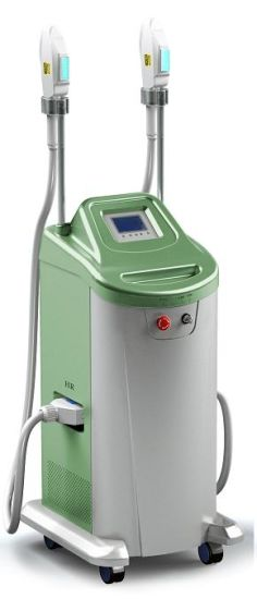 CE FDA Tga Approved IPL Hair Removal Opt Beauty Machine pictures & photos