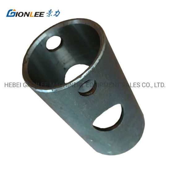 Metal Laser Cutting Pipe Cutting Hole Bending Punching Custom Made for Mechanical Parts