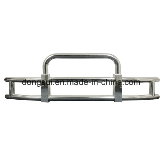 Stainless Steel 304 Big Truck Grille Guard for Volvo