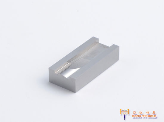 Ceramic Parts According to Customers′ Requirement, for Progressive Stamping Dies pictures & photos