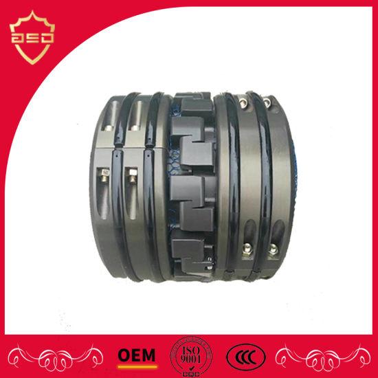 China aluminum casting large diameter hose coupling for fire aluminum casting large diameter hose coupling for fire fighting truck publicscrutiny Images