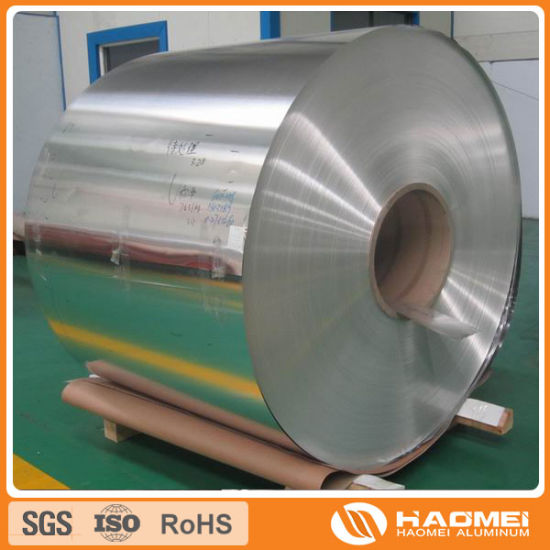 Aluminium Coil 1100 1050 1060 1200 3003 5052 8011 pictures & photos