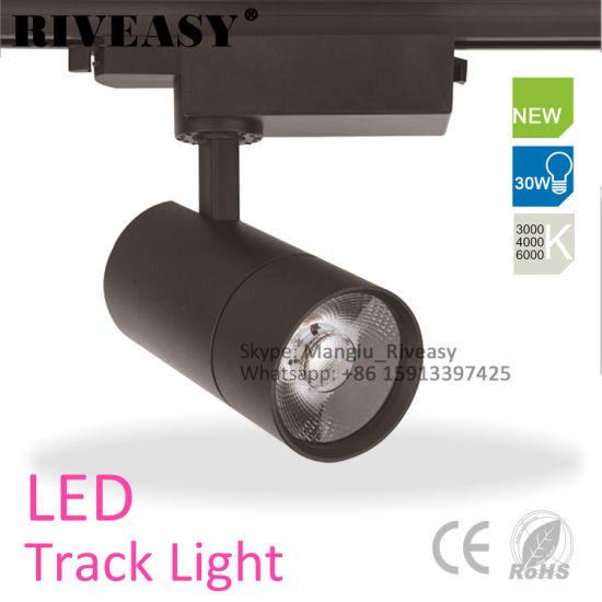 High Quality Track Lighting 30w