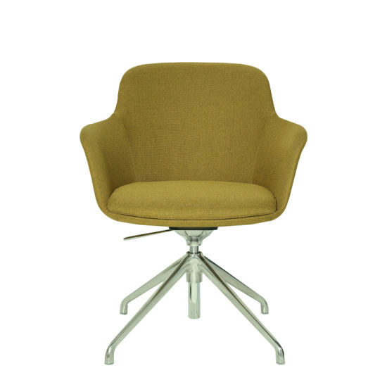 Hot Selling Moulded Injection Foam Soft Restaurant Dining Chair