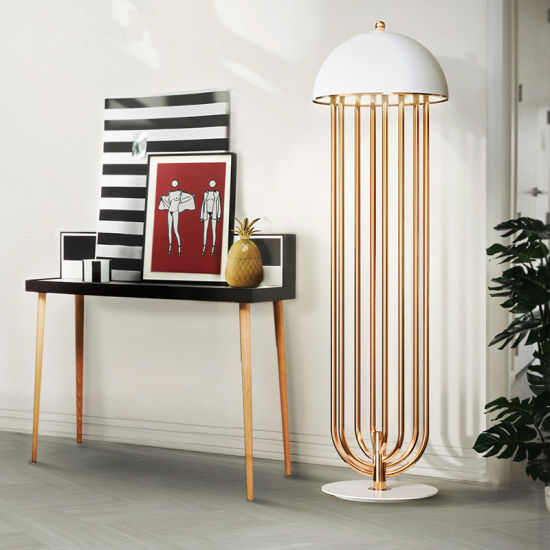 Modern Design Home Decorative Table Lamp (KAMT5213) pictures & photos