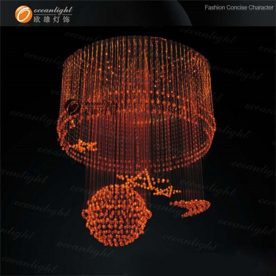 Modern LED Chandelier Lamp (OM059)