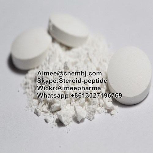 Antidepressant Drug Bupropion Hydrochloride CAS 31677-93-7 for Medical Use pictures & photos