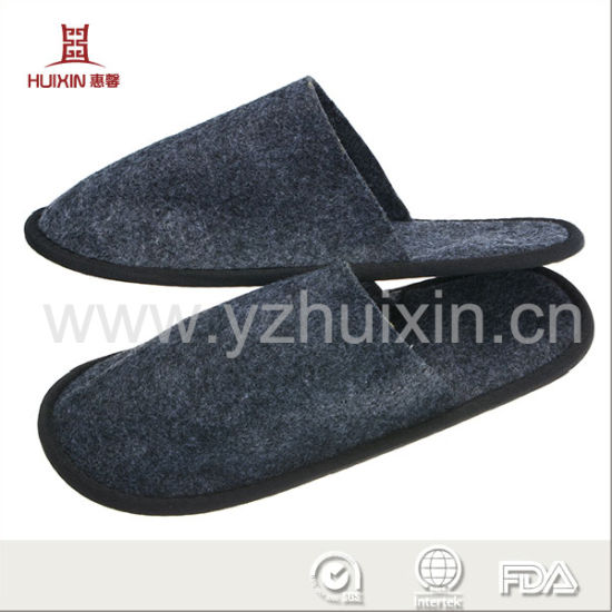Europe 3-Star Hotels Used Slippers