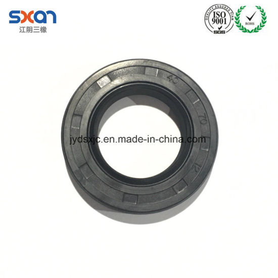 Rubber Seal Material NBR Rubber Sealing
