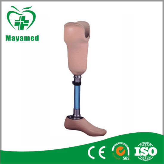 my k038 below knee amputation for artificial leg prosthetic