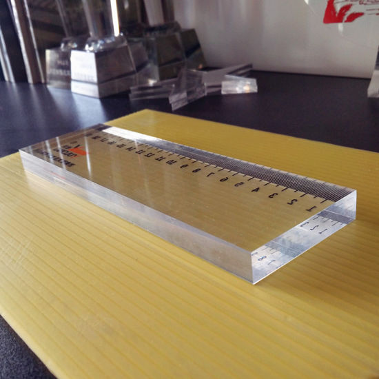China 10mm 15mm 18mm Thick Clear Acrylic Sheets For Furniture Legs China Plexiglass Clear Acrylic Sheet
