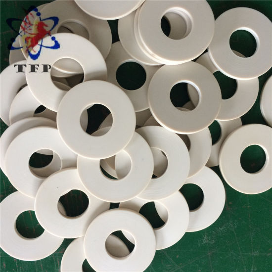 China Wear Resistance Plastic Gasket - China Mechanical Seal, Rubber ...