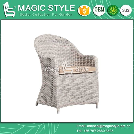 Outstanding China Outdoor Wicker Dining Set With Cushion Rattan Dining Machost Co Dining Chair Design Ideas Machostcouk