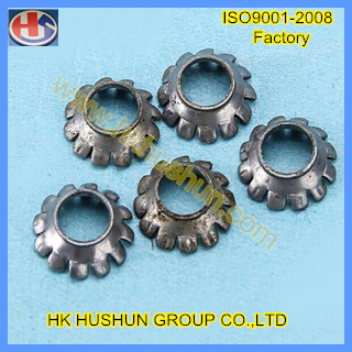 Produce Top Quanlity Custom Ring Stamping Parts (HS-SF-0004) pictures & photos