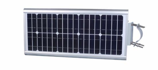 Solar Street Lighting 8W-120W Direct Factory Price