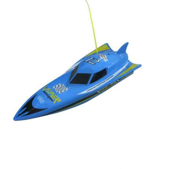 Children Electronic Remote Control RC Racing Boat pictures & photos