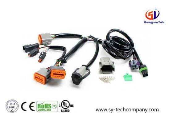 Automotive Car Wiring Harness