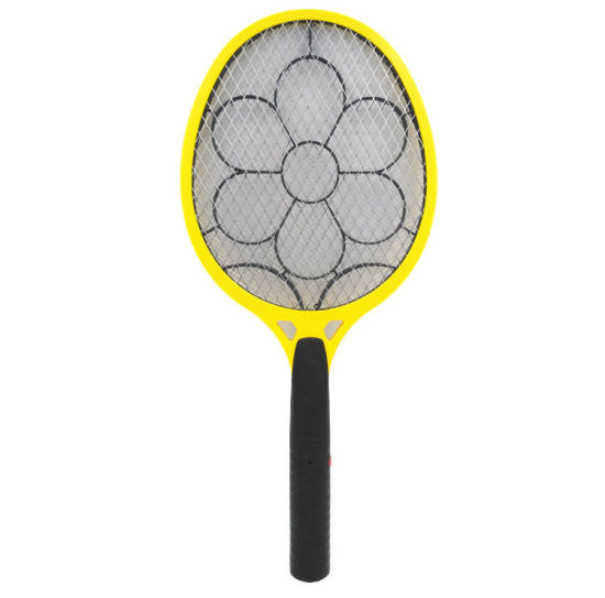 LED Electric Mosquito Swatter Flyswatter Electric Tennis Racket Mosquito Killer Battery Powered Electric Mosquito Swatter pictures & photos