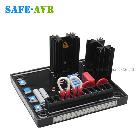 China High Quality Diesel Engine Power Alternator Generator Basler Avc63-7  Regulator Stabilizer AVR Circuit Diagram Spare Parts Avc63-7f - China AVR  Avc63-7, Generator AVR | Basler Generator Wiring Diagram |  | Fuan Safe Electronic Co., Ltd.