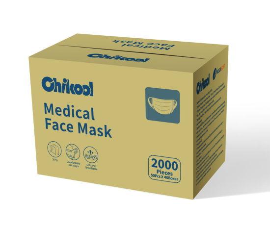 Medical Face Masks 2000PCS