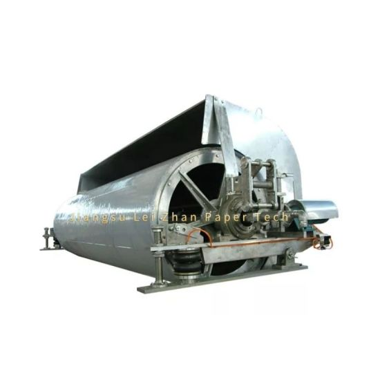 Stainless Steel Paper Machine Dandy Roll