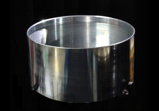 High Quality Steel/ Cast/Iron Snare Drum Shells with Bearing Edge