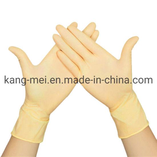 Disposable Gloves Waterproof Dustproof Protective Gloves