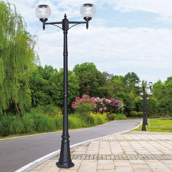 Economical High Quality Outdoor Garden Solar Lighting LED Solar Garden Light
