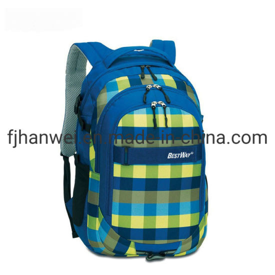 Good Quality 19 Inch Computer Business Backpack