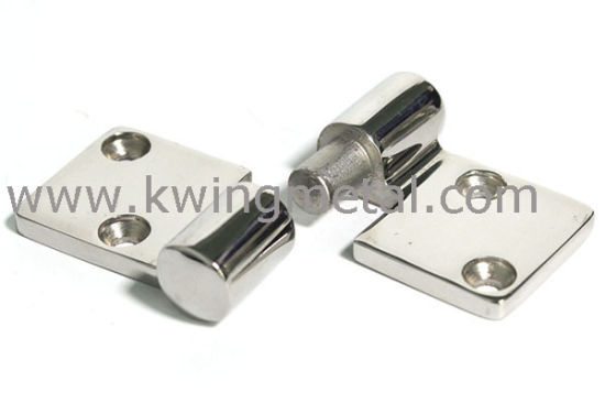 Stainless Steel Take Apart Hinge pictures & photos