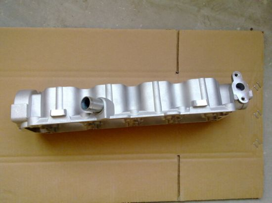 High Quality Cylinder Head for Daewoo Cielo 96838019 pictures & photos