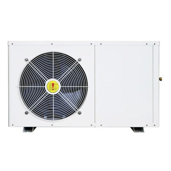 7.8kw Air Source to Water Hot Water Heat Pump Heater