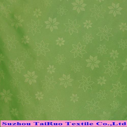 Polyester Taffeta with Printed for Garment