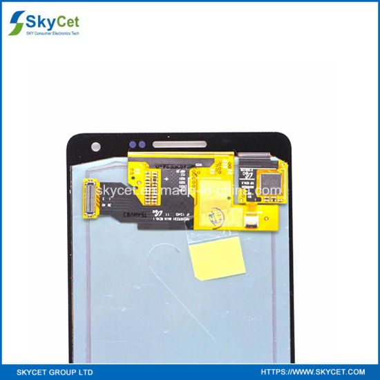 Mobile Phone LCD for Samsung A5/A5100 LCD Digitizer Assembly pictures & photos