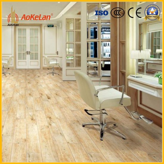 150X800mm Wooden Glazed Ceramic Floor Tile with Oak Design pictures & photos