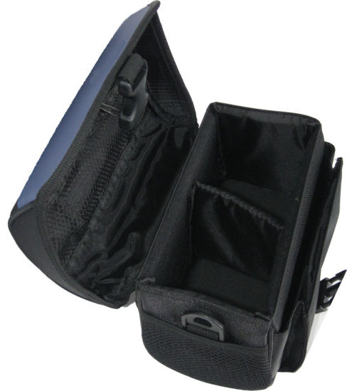 Camera Digital Popular Nylon Multifunction Fashion Single Shoulder Camera Bag pictures & photos