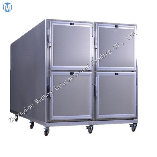 High Quallity and Economic Morgue Refrigerator