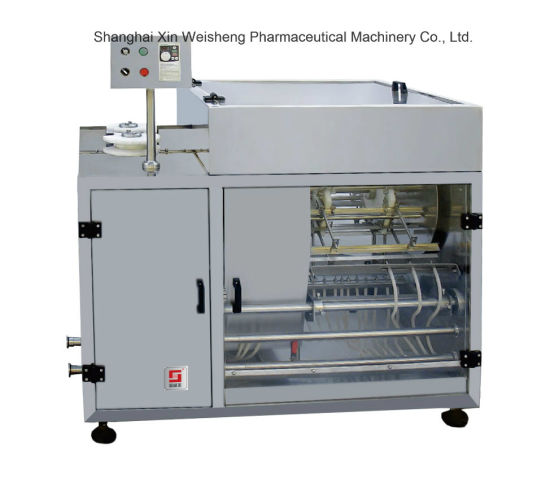 Gtx-1 Roller Bottle Washing Machine for Pharmaceutical pictures & photos