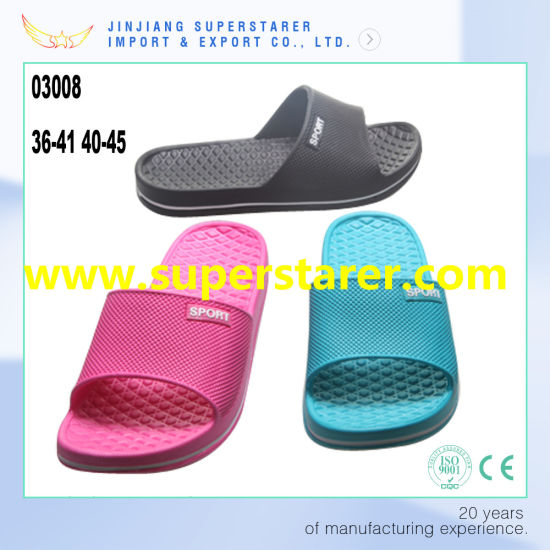 0d12c364b China Classic Design New Comming Slippers Hotel Men and Women ...