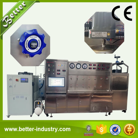 Supercritical CO2-Extracted Sea Buckthorn Oil Extraction Equipment pictures & photos