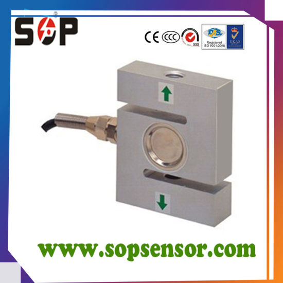 Load Cell for Injection Molding Machine Equipment pictures & photos