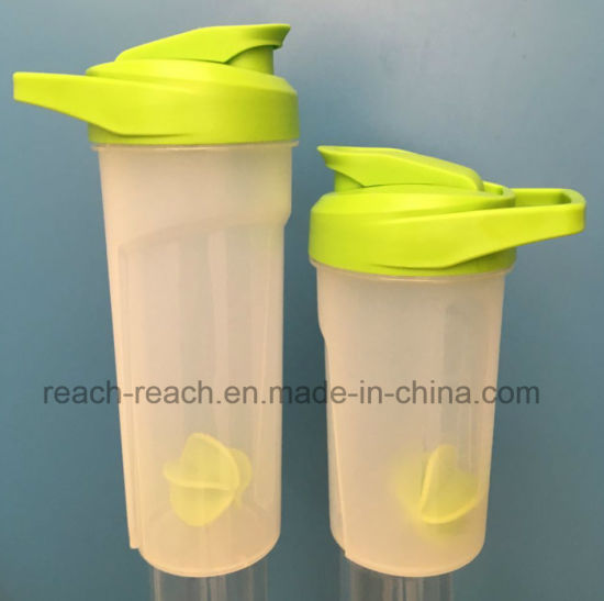 New Design Plastic Protein Shaker (R-S083) pictures & photos