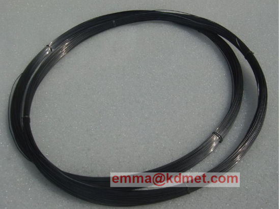 Molybdenum Filament-Molybdenum Heating Elelment-Molybdenum Heater Wire pictures & photos