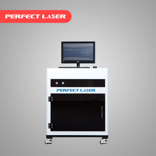 3D Crystal Glass Laser Engraving Machine Price with Ce/ISO/FDA Certificate pictures & photos