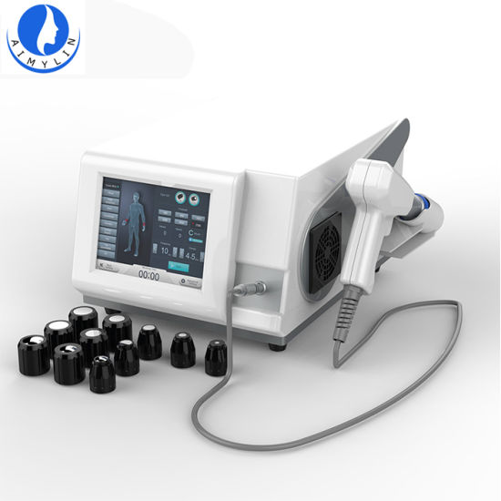 Eswt Shock Wave Therapy Equipment