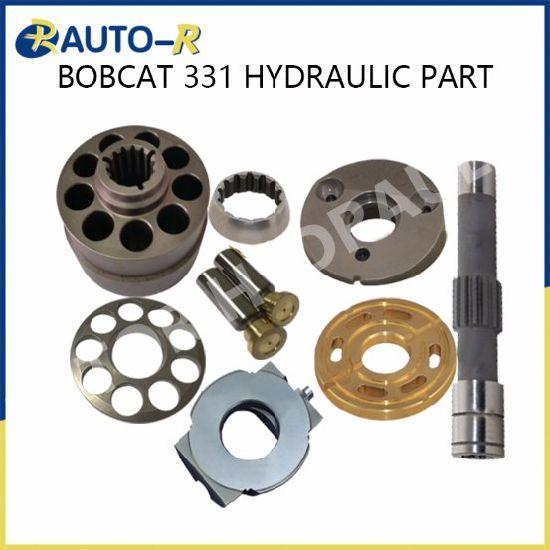Excavator Bobcat 331 Hydraulic Swing Motor Parts