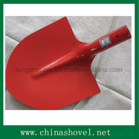 Shovel Green Powder Coated Steel Shovel Farming Spade pictures & photos