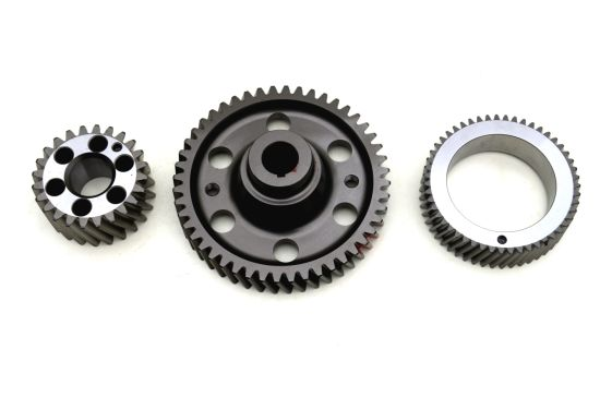 Stainless/Carbon Steel Die Forging/Forged Gear for Car Parts