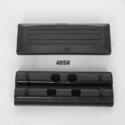 Rubber Track Pads 400-135 for Kubota U-50 pictures & photos
